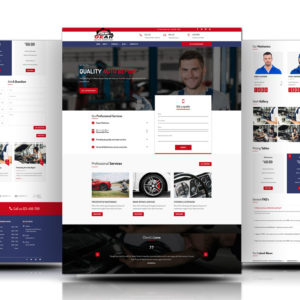 Divi Gear Theme