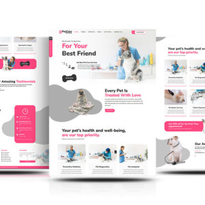Divi Pet Care