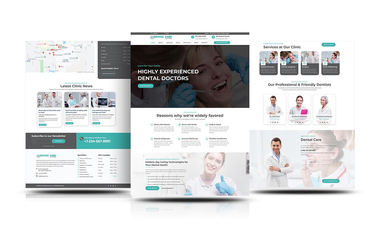 Divi Dental Care