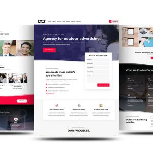 free-divi-advertising-agency-layout-by-DCT